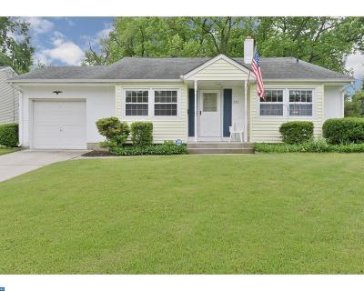 Woodbury Single Family Home ACTIVE: 453 Prince Street