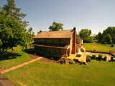 Spring City Single Family Home ACTIVE: 80 Hill Church Road