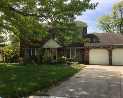 Logan Township Single Family Home ACTIVE: 10 Dover Place