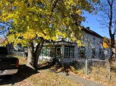 National Park Single Family Home ACTIVE: 829 Columbia Boulevard
