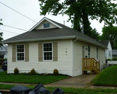 Mount Ephraim Single Family Home ACTIVE: 101 Washington Avenue
