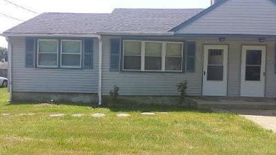 Pemberton Single Family Home ACTIVE: 111 Lemmon Avenue