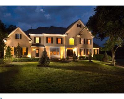PA-Bucks County Single Family Home ACTIVE: 13 Pickering Drive