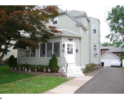 Oaklyn Multi Family Home ACTIVE: 27 W Collingswood Avenue