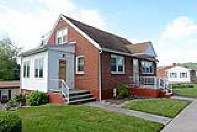 Mohnton Single Family Home ACTIVE: 316 W Summit Street