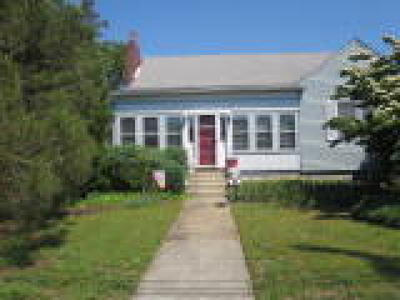 Runnemede Single Family Home ACTIVE: 247 W Evesham Road