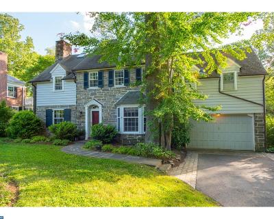Single Family Home ACTIVE: 252 Beech Hill Road