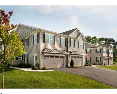 Honey Brook Condo/Townhouse ACTIVE: 4 New Village Greene Drive #LOT 66