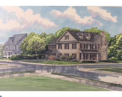 Doylestown PA Single Family Home ACTIVE: $879,000