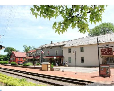 PA-Bucks County Commercial ACTIVE: 30 W Bridge Street #3-4
