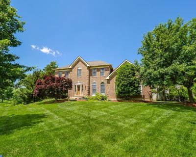 Doylestown Single Family Home ACTIVE: 4946 Davis Drive
