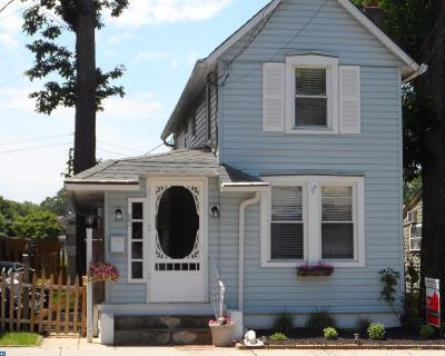 Pitman Single Family Home ACTIVE: 82 West Avenue