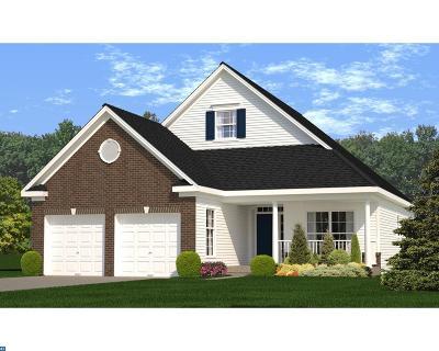 Glassboro Single Family Home ACTIVE: 172 Field Loop Street