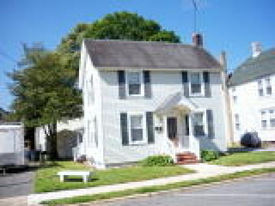 Wyoming Single Family Home ACTIVE: 108 Broad Street