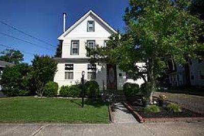 Gibbsboro Single Family Home ACTIVE: 26 Clementon Rd W