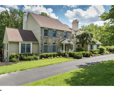 PA-Bucks County Single Family Home ACTIVE: 33 Bridlewood Drive