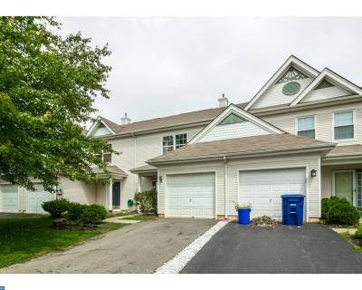 Burlington Condo/Townhouse ACTIVE: 9 Tattersall Drive