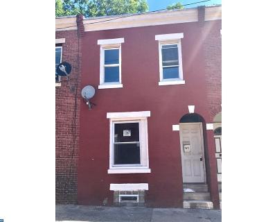Philadelphia Condo/Townhouse ACTIVE: 5811 Wakefield Street