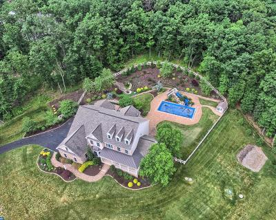 Single Family Home ACTIVE: 537 Quaker Hill Road
