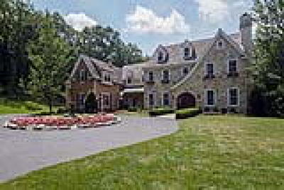 Avondale, Coatesville, Downingtown, Exton, Honey Brook, Malvern, Oxford, Parkesburg, Phoenixville, Radnor, Spring City, West Chester, West Grove Single Family Home ACTIVE: 2300 Old Sentinel Trail