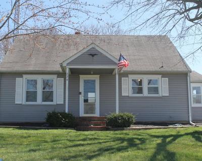 Harrington Single Family Home ACTIVE: 226 Carpenter Bridge Road