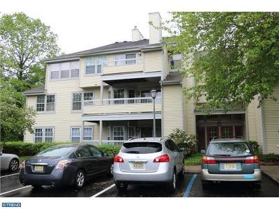 Princeton Condo/Townhouse ACTIVE: 119 Acadia Court #5