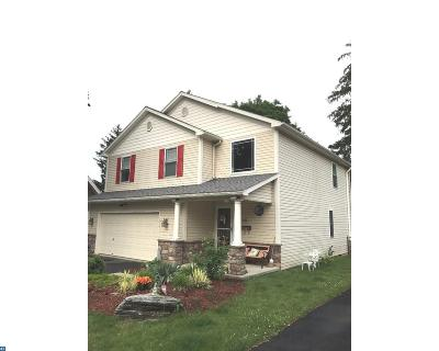 Reading PA Single Family Home ACTIVE: $249,500