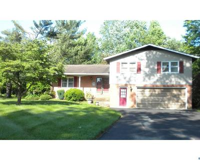 DE-Kent County Single Family Home ACTIVE: 135 Hickory Dale Drive