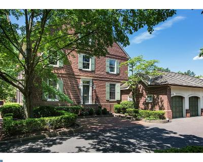 PA-Bucks County Condo/Townhouse ACTIVE: 4 Barclay Court
