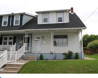 Birdsboro Single Family Home ACTIVE: 610 W 2nd Street