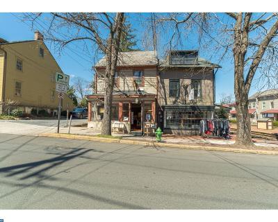 PA-Bucks County Commercial ACTIVE: 40 W Bridge Street