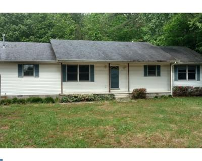 Marydel Single Family Home ACTIVE: 59 Mowely Lane