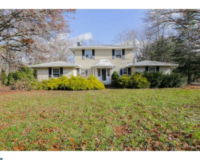 Single Family Home ACTIVE: 1701 Talley Road