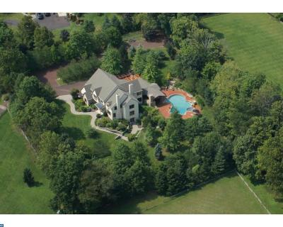 Buckingham Single Family Home ACTIVE: 4812 Church Road