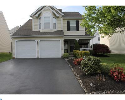 Burlington Single Family Home ACTIVE: 3 Inman Lane