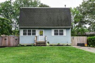 Gibbsboro Single Family Home ACTIVE: 33 Johnson Road
