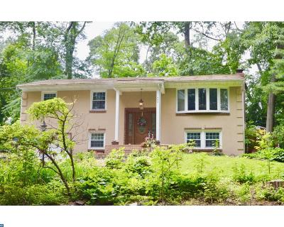 Lindenwold Single Family Home ACTIVE: 595 Lake Boulevard