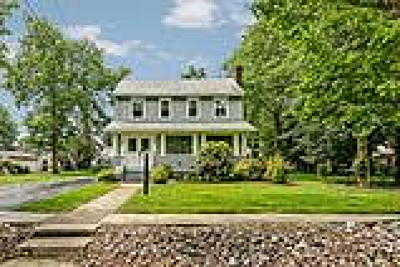 Oaklyn Single Family Home ACTIVE: 72 Kendall Boulevard