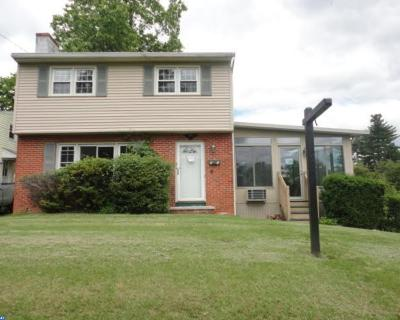 PA-Bucks County Single Family Home ACTIVE: 82 W Maple Avenue