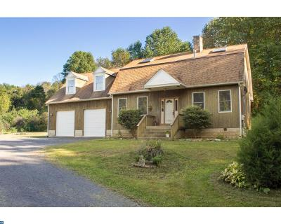 PA-Bucks County Single Family Home ACTIVE: 130 Rattlesnake Road