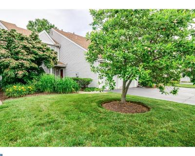 Bordentown Condo/Townhouse ACTIVE: 14 Cypress Court