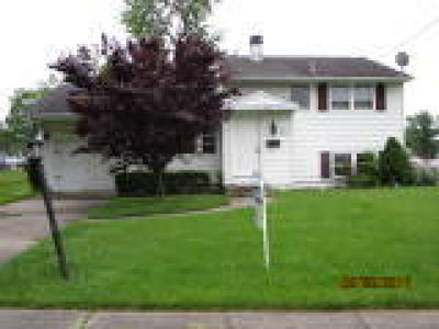 Deptford Single Family Home ACTIVE: 260 Amherst Street