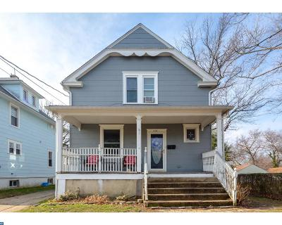 Single Family Home ACTIVE: 216 Newton Avenue