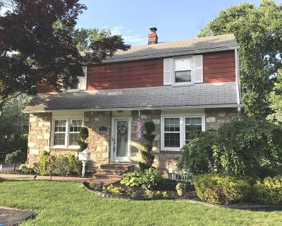 Hatboro Single Family Home ACTIVE: 1131 W County Line Road