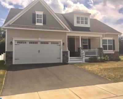 Milton Single Family Home ACTIVE: 308 Mariners Circle