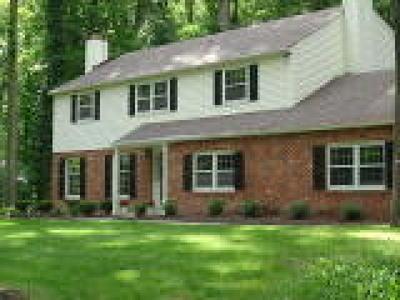 Downingtown Single Family Home ACTIVE: 605 Thomas Road