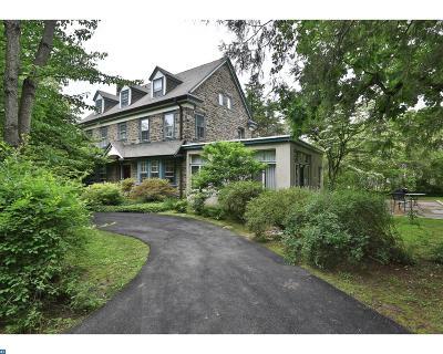 Philadelphia Single Family Home ACTIVE: 370 E Gowen Avenue