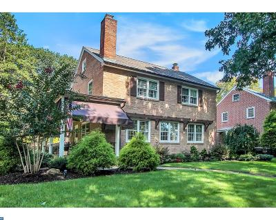 Wyomissing Single Family Home ACTIVE: 1135 Albright Avenue