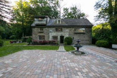 Downingtown Single Family Home ACTIVE: 1200 Old Shadyside Road
