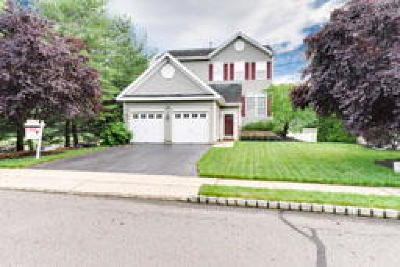 Burlington Single Family Home ACTIVE: 48 Arrowhead Drive
